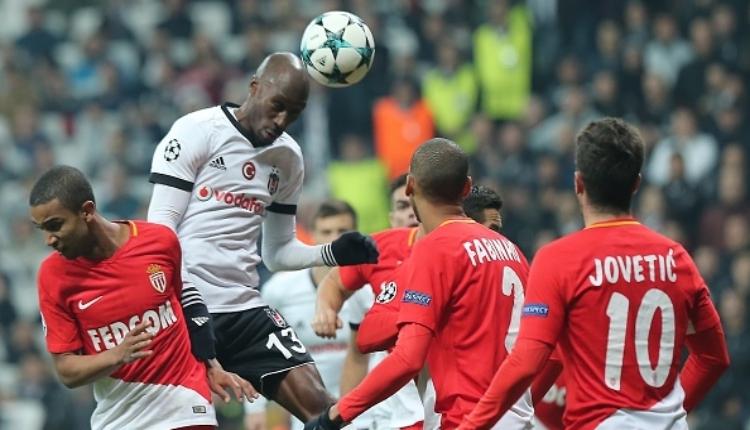 Beşiktaş'tan Atiba Hutchinson kararı