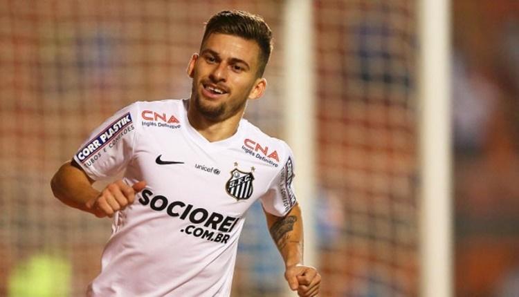 Beşiktaş'tan Fenerbahçe'ye Lucas Lima transferi çalımı