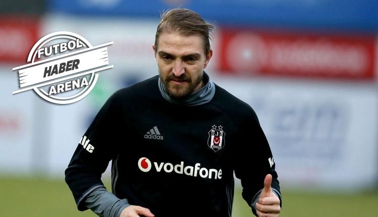 Beşiktaş'tan flaş Caner Erkin kararı