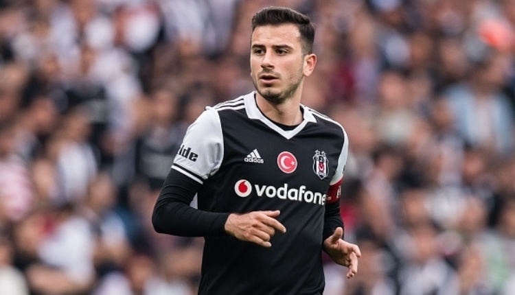 Beşiktaş'ta Oğuzhan Özyakup için flaş Marsilya iddiası