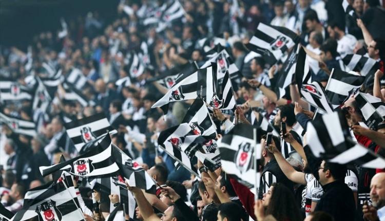 Beşiktaş'tan taraftarlara Leipzig maçı uyarısı