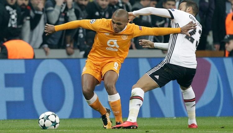 Beşiktaş'tanBrahimi transferi gerçeği