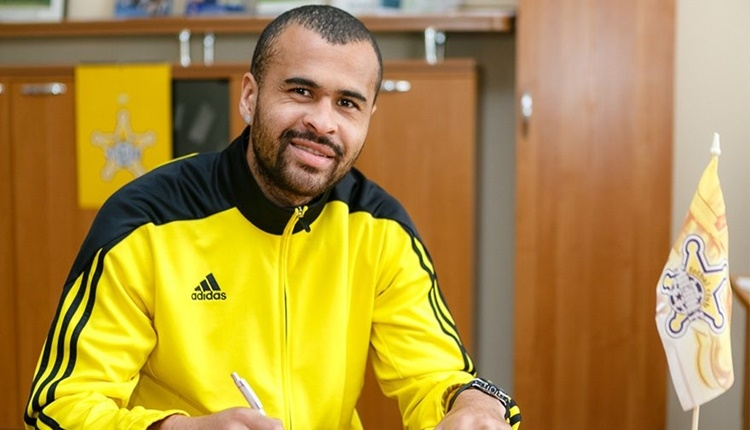 Brezilyalı futbolcu Dionatan Teixeira'dan acı haber...