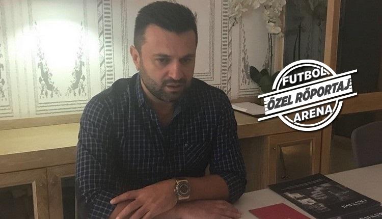 Bülent Uygun, FutbolArena'ya konuştu! '3 Temmuz, Hıncal Uluç, Mourinho, Şenol Güneş, TFF, Milli Takım, Fenerbahçe...'