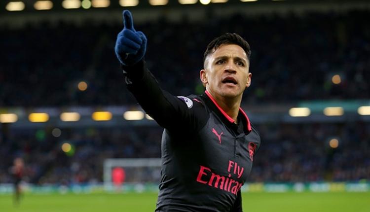 Burnley 0-1 Arsenal maç özeti ve golü (İZLE)