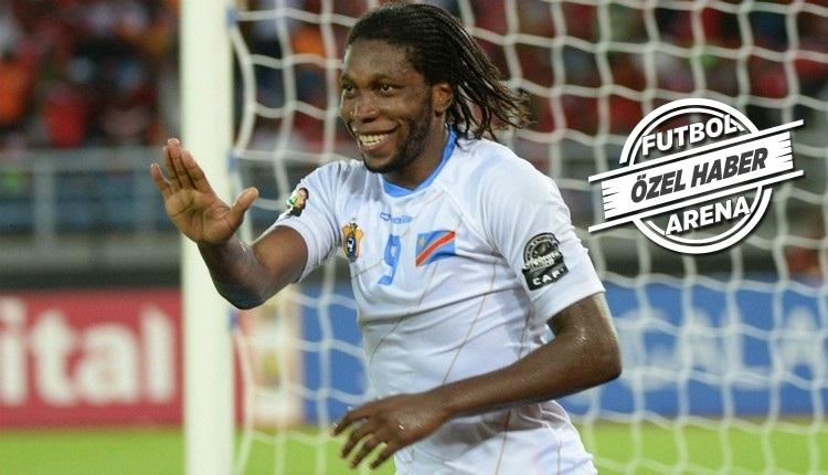 Bursaspor, Mbokani'yi transfer edecek mi?