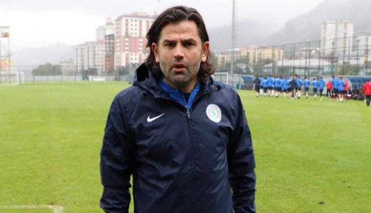 Çaykur Rizespor, devre arasında transfer yapacak mı?