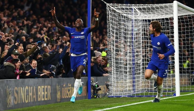 Chelsea 1-0 Swansea City maç özeti ve golü (İZLE)
