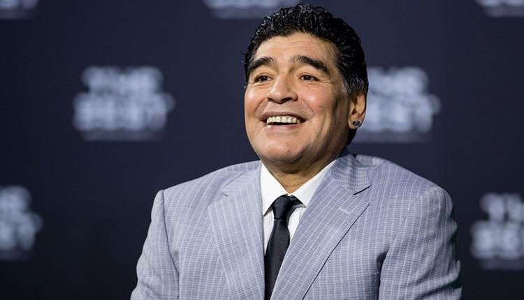 Diego Armando Maradona ameliyat oldu