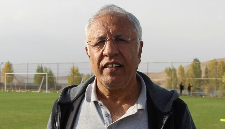 Elazığspor'da Hüseyin Kalpar'dan iddialı açıklamalar