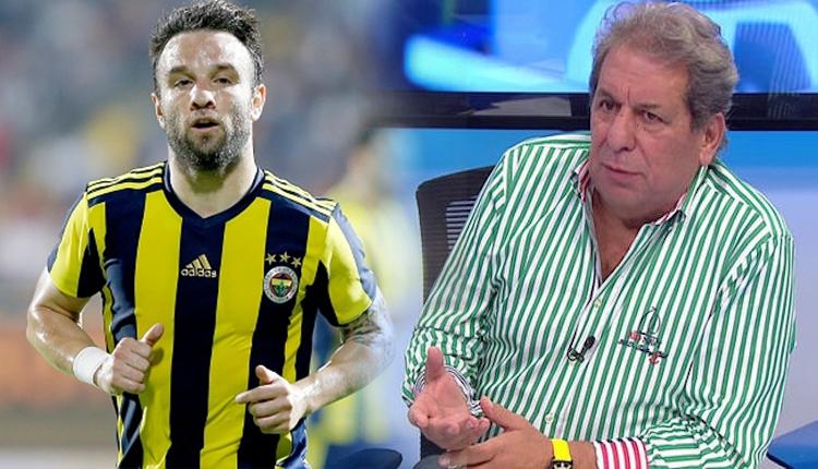 Erman Toroğlu: ''Fenerbahçe her şeyini bir Valbuena'ya bağlamış''