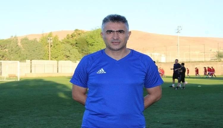 Erzurumspor'un yeni hocası Mehmet Altıparmak'tan ilk yorum!