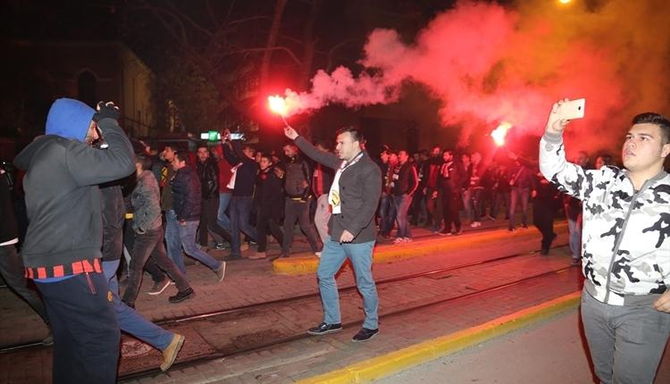 Eskişehirspor taraftarları ayaklandı! Büyük protesto (İZLE)