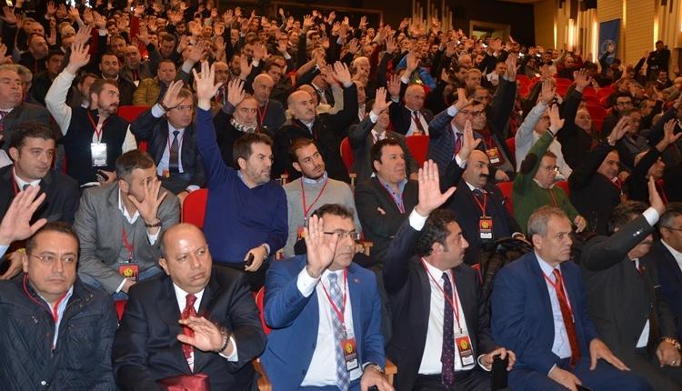 Eskişehirspor'da başkanlık krizi! Yine aday çıkmadı