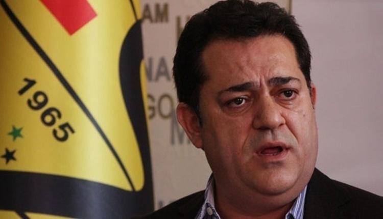 Eskişehirspor'da eski başkan Halil Ünal umut aşıladı