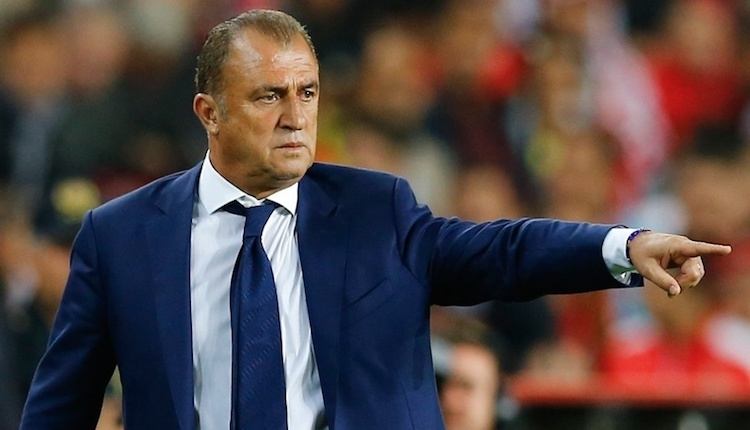 Fatih Terim: 'Türkiye'yi Dünya Kupası'na götürürdüm'