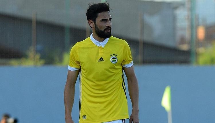 Fenerbahçe - Adana Demirspor maçında Mehmet Ekici boş kaleye kaçırdı (İZLE)