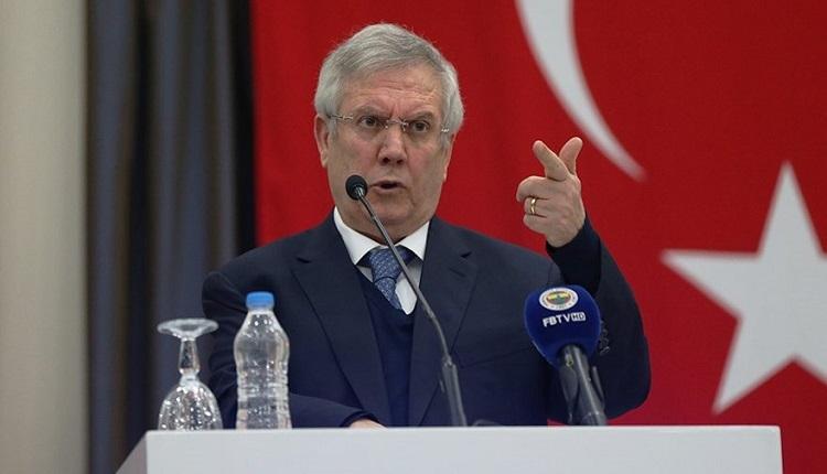 Fenerbahçe Başkanı Aziz Yıldırım hakkında karar! Sabiha Gökçen'de olay!