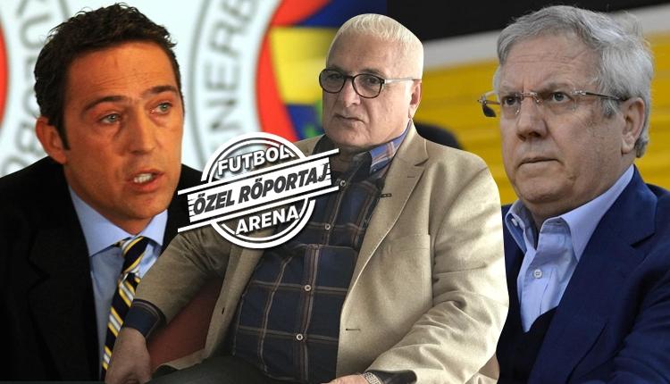 Fenerbahçe başkanlık seçimi için flaş iddia 'Aday olmazlar'