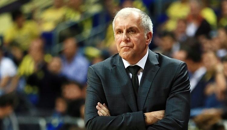Fenerbahçe Doğuş'ta Obradovic'ten galibiyet sözleri