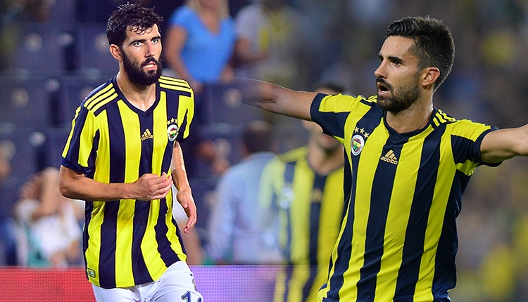 Fenerbahçe Osmanlıspor maçında 2 sakat, 2 cezalı! Alper ve Neto...
