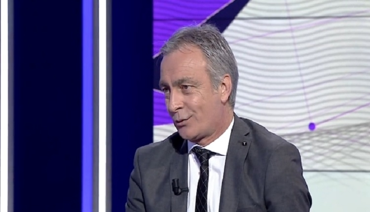 Fenerbahçe - Sivasspor maç sonu Önder Özen: