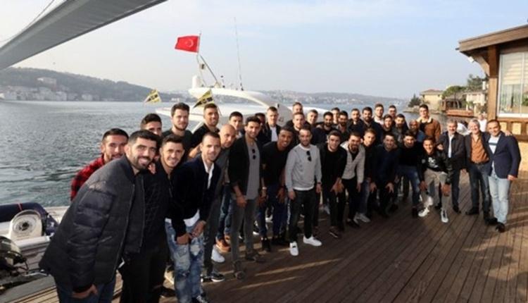 Fenerbahçe, Sivasspor maçı öncesi kenetlendi