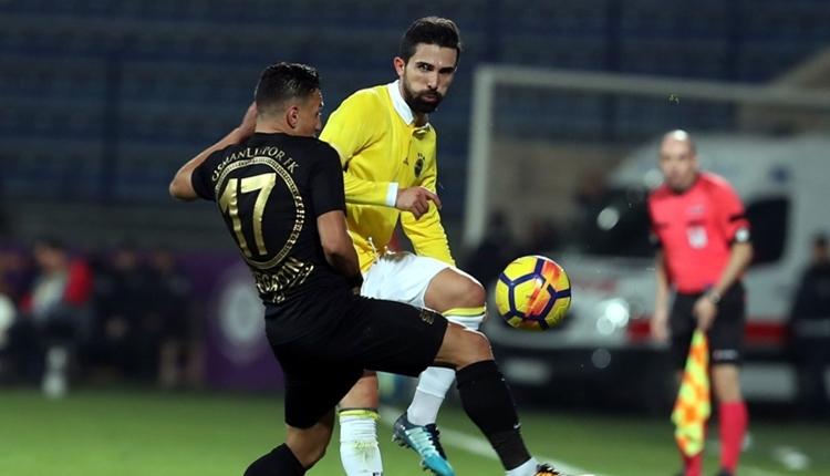 Fenerbahçe son 26 yılın en kötüsü