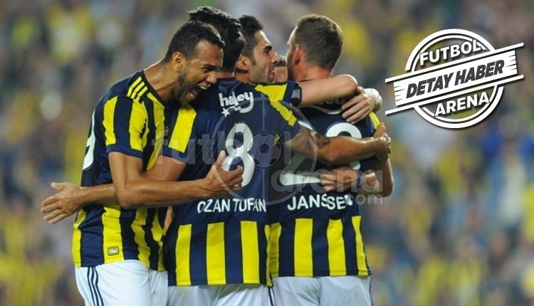 Fenerbahçe, Süper Lig'e yeni çıkan takımları seviyor