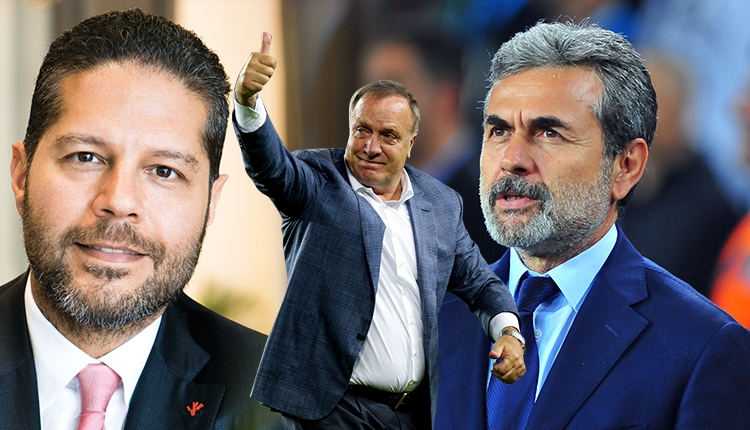 Fenerbahçe yöneticisi Ozan Balaban: