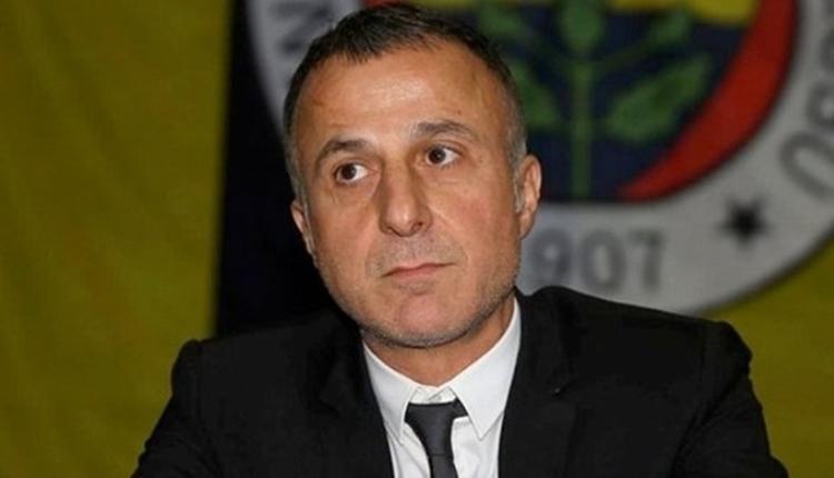 Fenerbahçe yöneticisinden Onur Kıvrak'a olay cevap
