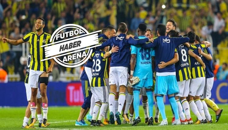 Fenerbahçe yönetiminden 45 bin taraftar beklentisi