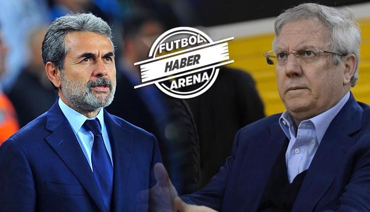 Fenerbahçe yönetiminden deplasman kararı