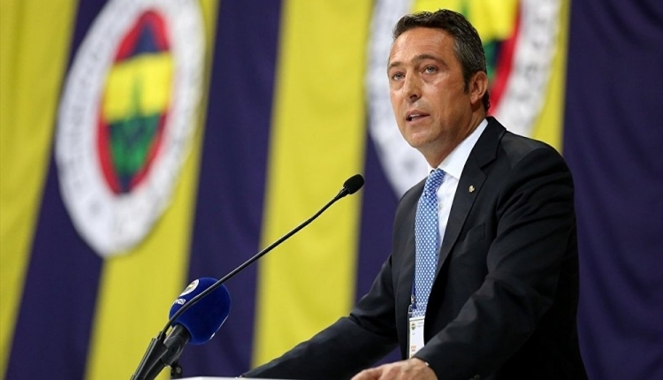 Fenerbahçe'de Ali Koç'tan Aziz Yıldırım'a flaş misilleme