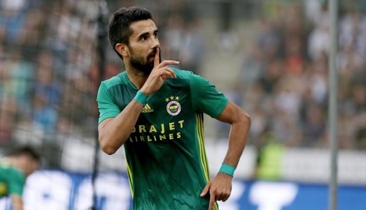 Fenerbahçe'de Alper Potuk'a transferde Göztepe talip