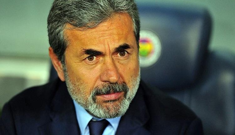 Fenerbahçe'de Aykut Kocaman'dan kadro dışı kararı! '5 futbolcu...'