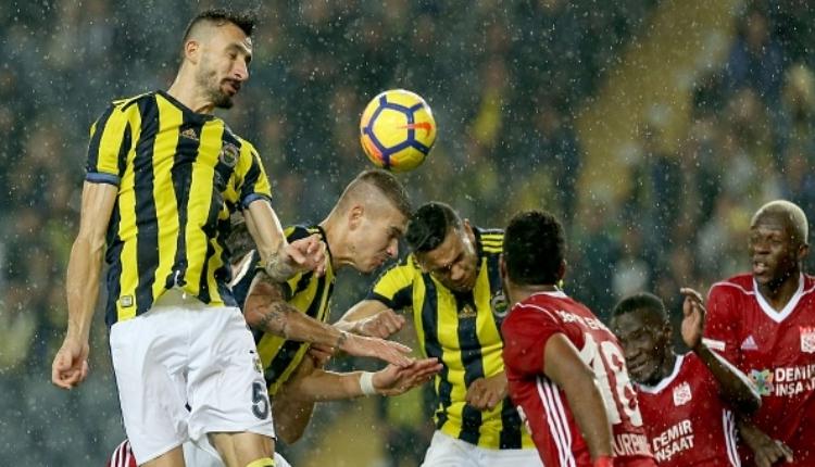 Fenerbahçe'de Aykut Kocaman'dan Mehmet Topal, Josef de Souza kararı