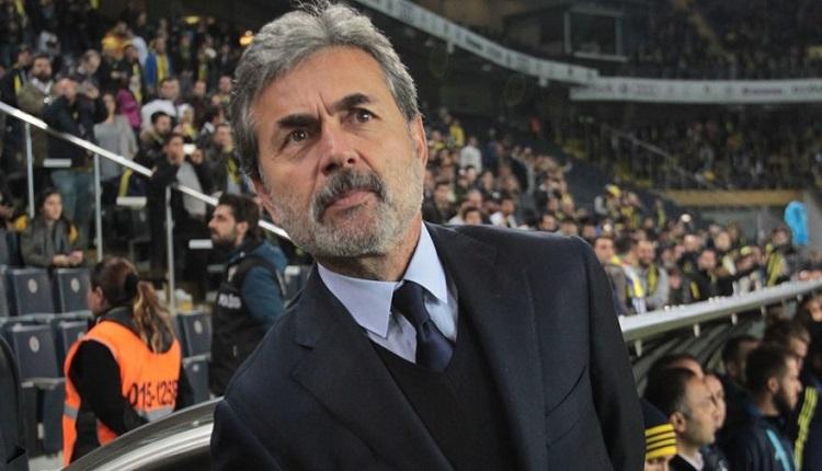 Fenerbahçe'de Valbuena'nın Antalyaspor maçında ilk 11'de olmama sebebi