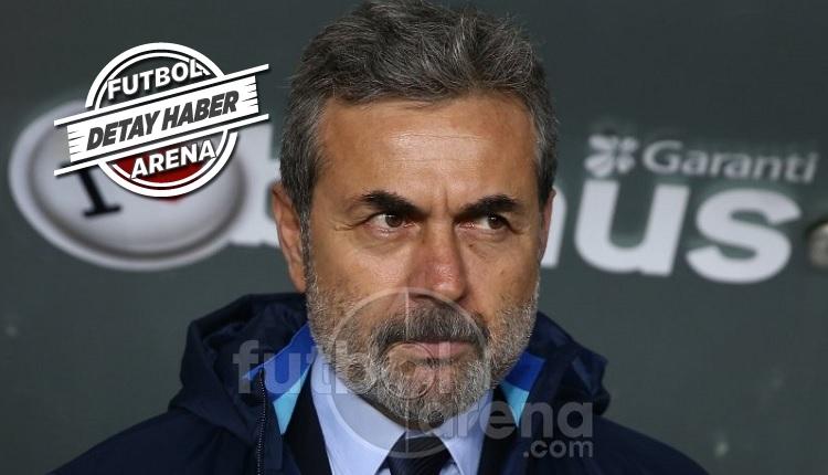 Fenerbahçe'de Aykut Kocaman'ın şikayet ettiği konu Sivasspor maçında devam etti