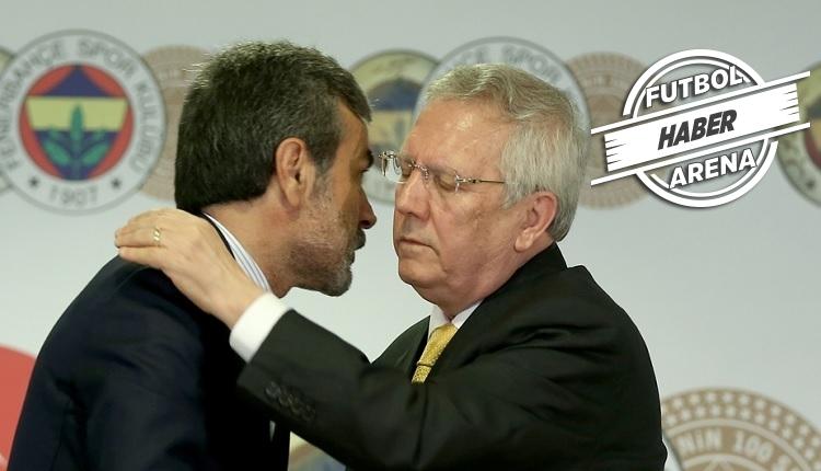 Fenerbahçe'de Aykut Kocaman'ın yerine gelecek teknik direktör! Slaven Bilic olmazsa...
