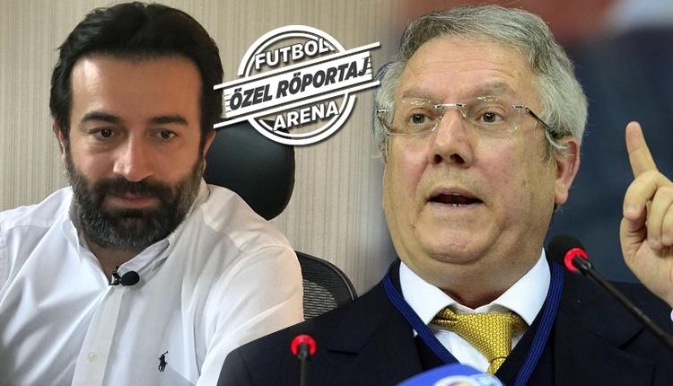 Fenerbahçe'de Aziz Yıldırım'a istifa çağrısı! 'Seçime git'