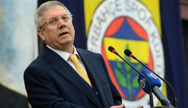 Fenerbahçe'de Aziz Yıldırım'dan 'Cumhuriyet ve Demokrasi' vurgusu