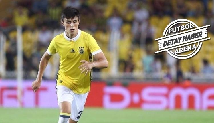 Fenerbahçe'de Eljif Elmas, Türkiye Kupası'nda oynayabilecek mi?