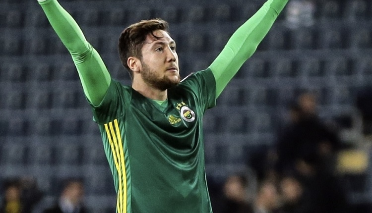 Fenerbahçe'de Erten, Oğuz Kaan ve Ahmethan Köse'den açıklama:
