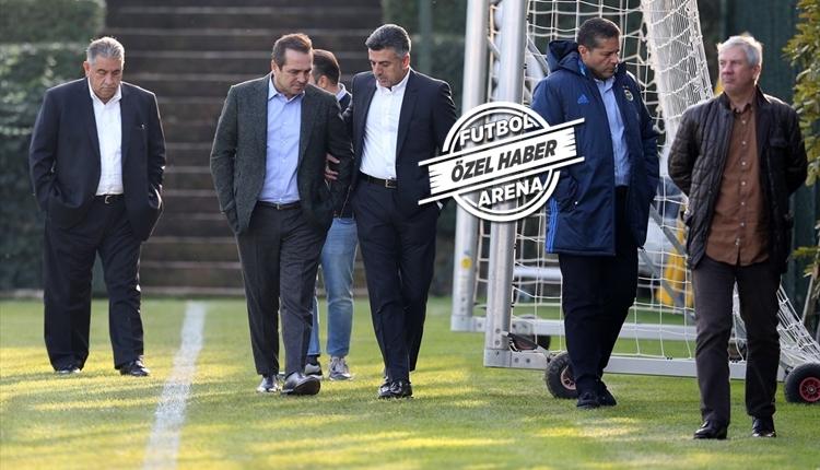 Fenerbahçe'de fatura futbolculara kesildi