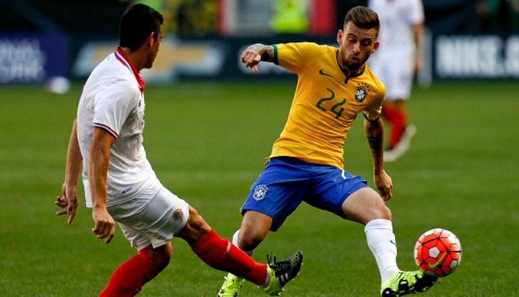 Fenerbahçe'de flaş Lucas Lima gelişmesi, ücreti belli oldu