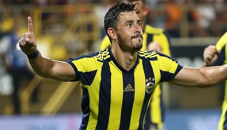 Fenerbahçe'de Giuliano gerçekleri