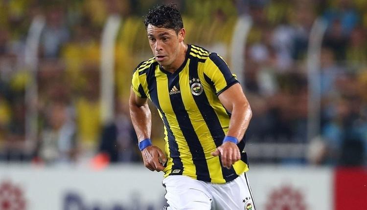 Fenerbahçe'de Giuliano için Brezilya'da tepki