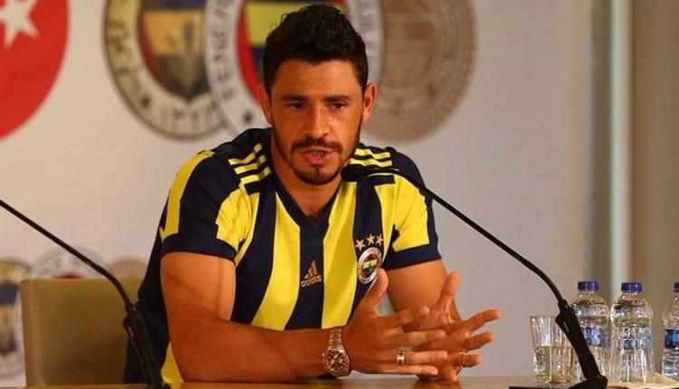 Fenerbahçe'de Giuliano: 'Sezona sonuna kadar yarışta olacağız'