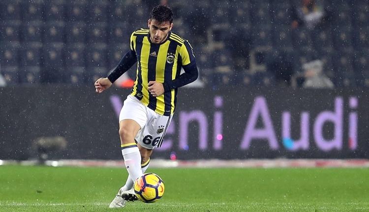 Fenerbahçe'de ilk resmi maçına çıkan Oğuz Kağan Güçtekin kimdir?